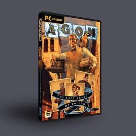 AGON: Toledo - Az elveszett kard (PC játék)