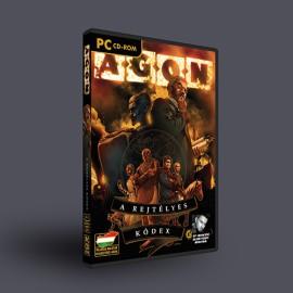 AGON: A rejtélyes kódex - Az első 3 epizód (PC játék)