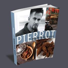Pierrot: Megkóstolni Ázsiát (könyv)