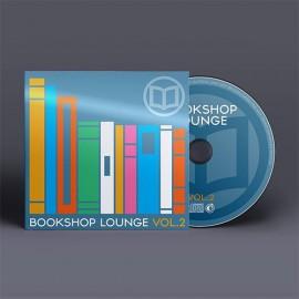 Bookshop Lounge 2. (CD)