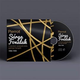 Sárga fonalak (CD)